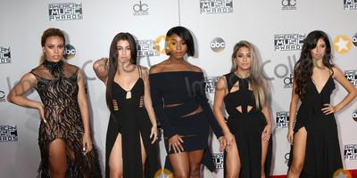 Fifth Harmony Photo - LOS ANGELES - NOV 20  Ally Brooke Normani Kordei Dinah Jane Hansen Camila Cabello Lauren Jauregui Fifth Harmony at the 2016 American Music Awards at Microsoft Theater on November 20 2016 in Los Angeles CA