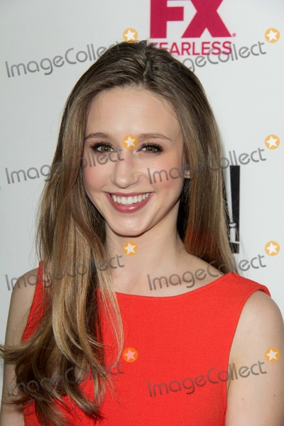 Taissa Farmiga Photo - LOS ANGELES - OCT 7  Taissa Farmiga at the American Horror Story Coven Red Carpet Event at Pacific Design Center on October 7 2013 in West Hollywood CA