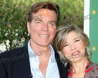 Peter Bergman Photo - LOS ANGELES - JAN 5  Peter Bergman Taylor Miller at the All My Children Reunion on Home and Family Show at Universal Studios on January 5 2017 in Los Angeles CA