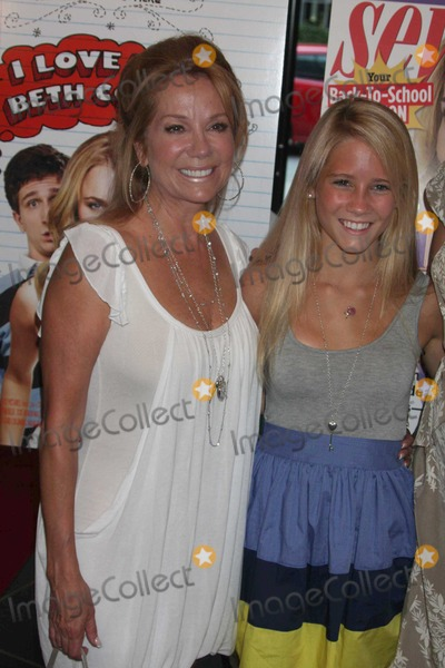 Kathie Lee Gifford Daughter Kathie Lee Gifford Photo