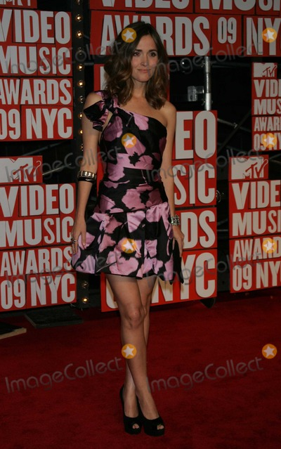 Rose Byrne Photo - New York NY 9-13-2009Rose ByrneMTVs VMA Awards Radio City Music HallPhoto by Art Trainor-PHOTOlinknet