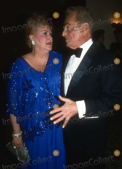 Margaret Whiting Photo - Margaret Whiting Allan Jay Lerner1011JPG1984 FILE PHOTONew York NYMargaret Whiting Allan Jay LernerPhoto by Adam Scull-PHOTOlinknet