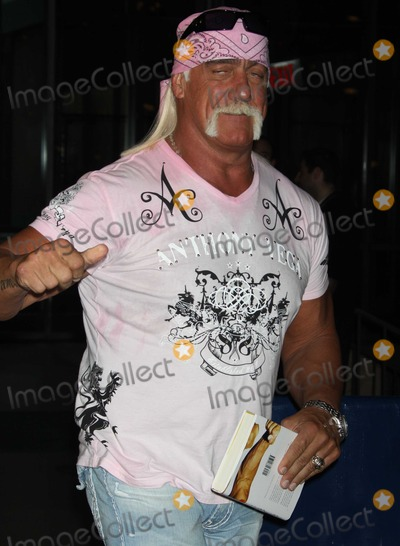 meet and greet hulk hogan 2014