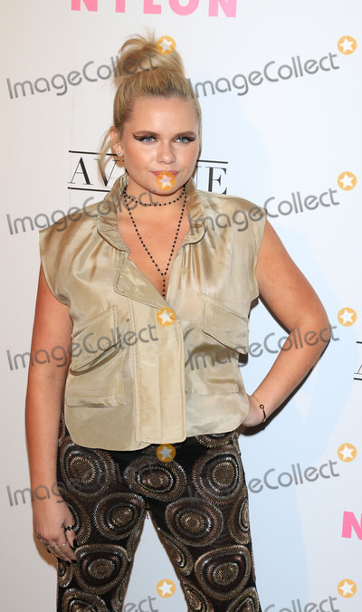 Alli Simpson Photo - Photo by gotpapstarmaxinccomSTAR MAXCopyright 2017ALL RIGHTS RESERVEDTelephoneFax (212) 995-11965217Alli Simpson at the NYLON Young Hollywood Party(Avenue Nightclub Hollywood CA)