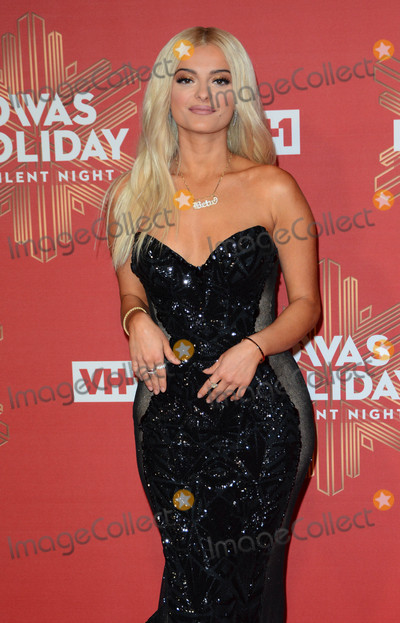 Bebe Rexha Photo - Photo by Patricia SchleinstarmaxinccomSTAR MAX2016ALL RIGHTS RESERVEDTelephoneFax (212) 995-119612216Bebe Rexha at VH1 Divas Holiday Unsilent Night(NYC)