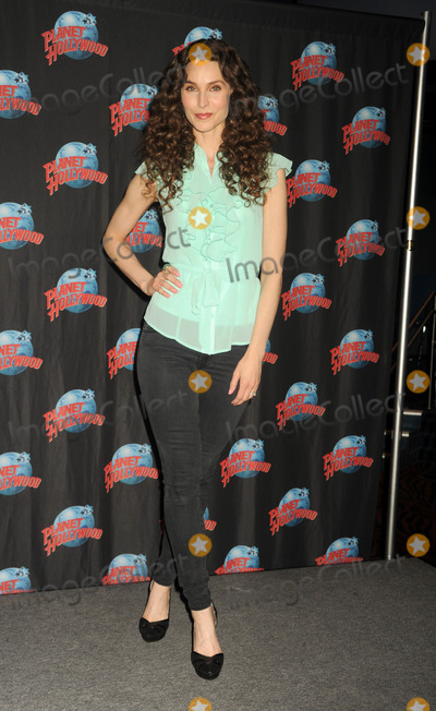 Alicia Minshew Photo - Photo by Dennis Van TinestarmaxinccomSTAR MAX2014ALL RIGHTS RESERVEDTelephoneFax (212) 995-119631214Alicia Minshew visits Planet Hollywood(NYC)