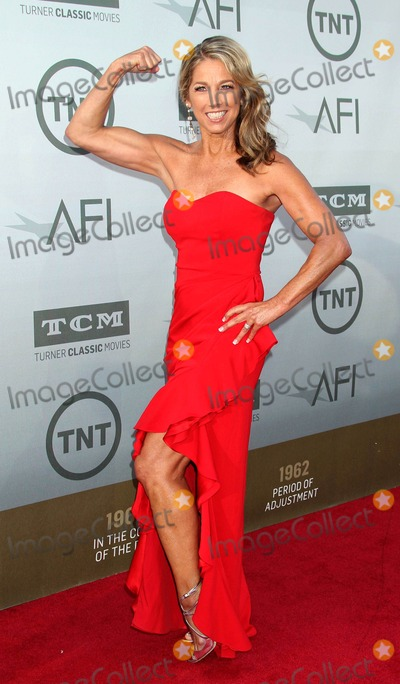 Denise Austin Photo - Photo by REWestcomstarmaxinccomSTAR MAX2014ALL RIGHTS RESERVEDTelephoneFax (212) 995-11966514Denise Austin at the American Film Institute (AFI) 42nd Life Achievement Award(Hollywood CA)