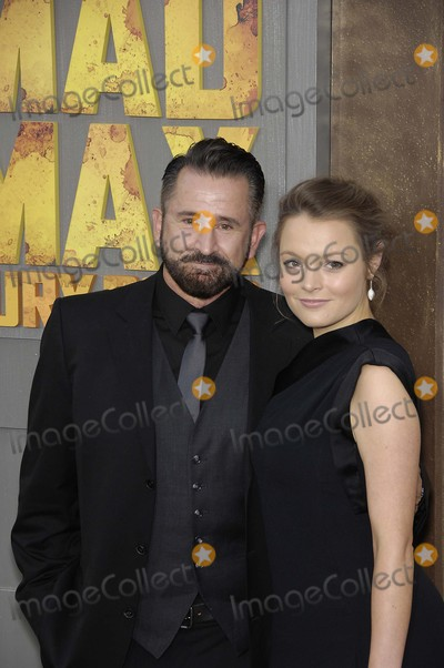 Anthony Lapaglia Photo - Anthony Lapaglia during the premiere of the new movie from Warner Bros Pictures MAD MAX FURY ROAD held at the TCL Chinese Theatre on May 7 2015 in Los AngelesPhoto Michael Germana Star Max