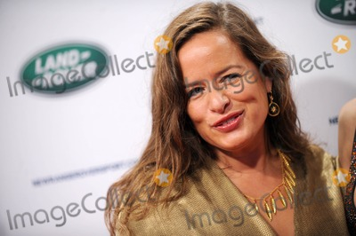 Jade Jagger Photo - Photo by Dennis Van Tinestarmaxinccom2013starmaxinccomALL RIGHTS RESERVEDTelephoneFax (212) 995-119632613Jade Jagger at the Land Rover Sport World Unveilling(NYC)