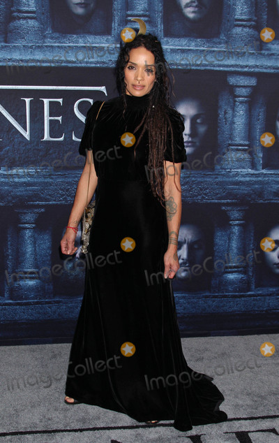 Lisa Bonet Photo - Photo by REWestcomstarmaxinccomSTAR MAX2016ALL RIGHTS RESERVEDTelephoneFax (212) 995-119641016Lisa Bonet at the season six premiere of Game Of Thrones (Hollywood CA)
