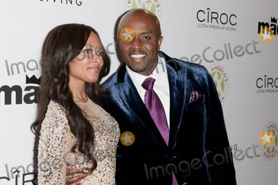 Rico Love Photo - Tierra Marie  Rico Love AT A PRIVATE BIRTHDAY CELEBRATION FOR PRODUCER AND SONGWRITER RICO LOVE DURING ART BASEL MIAMI BEACH Vic  Angelos  Miami Beach Florida 1222011