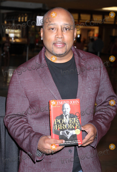 Daymond John Photo - Photo by Raoul GatchalianstarmaxinccomSTAR MAX2016ALL RIGHTS RESERVEDTelephoneFax (212) 995-119642016Daymond John at a signing for his book The Power of Broke(Las Vegas Nevada)