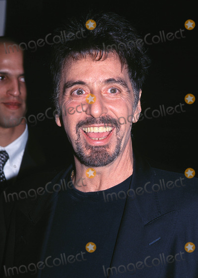 Al Pacino Photo - Photo by Russell EinhornSTAR MAX Inc 1999Al Pacino