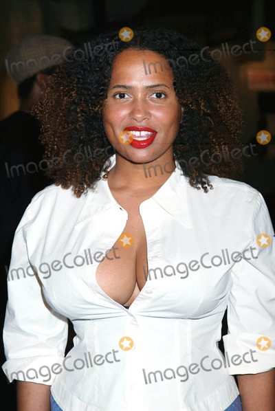 Lisa Nicole Carson Photo - Photo by Russ EinhornSTAR MAX Inc - copyright 200231102Lisa Nicole Carson at The World Premiere of Showtime(Graumans Chinese Hollywood Ca)