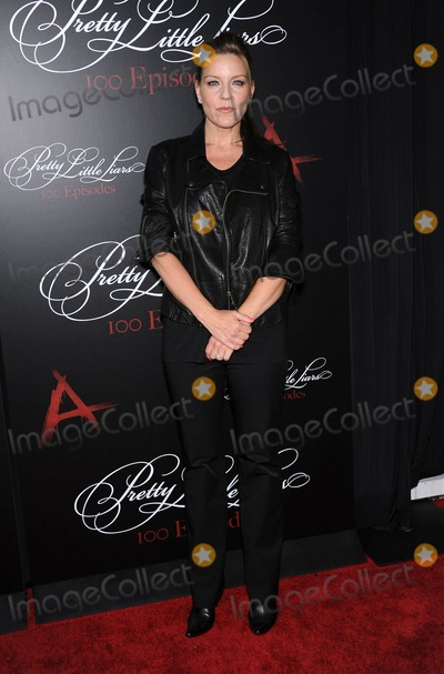 Andrea Parker Photo - Photo by KGC-11starmaxinccomSTAR MAX2014ALL RIGHTS RESERVEDTelephoneFax (212) 995-119653114Andrea Parker at the 100th Episode Celebration of Pretty Little Liars(Hollywood CA)