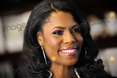 Omarosa Photo - Photo by Dennis Van Tinestarmaxinccom2013ALL RIGHTS RESERVEDTelephoneFax (212) 995-11964113Omarosa Marigault at The All-Star Celebrity Apprentice Event(NYC)