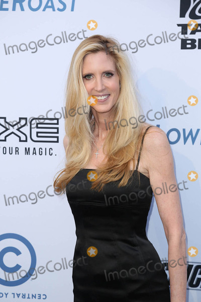 Ann Coulter Photo - Photo by JMAstarmaxinccomSTAR MAX2016ALL RIGHTS RESERVEDTelephoneFax (212) 995-119682716Ann Coulter at a Comedy Central Roast(Los Angeles CA)