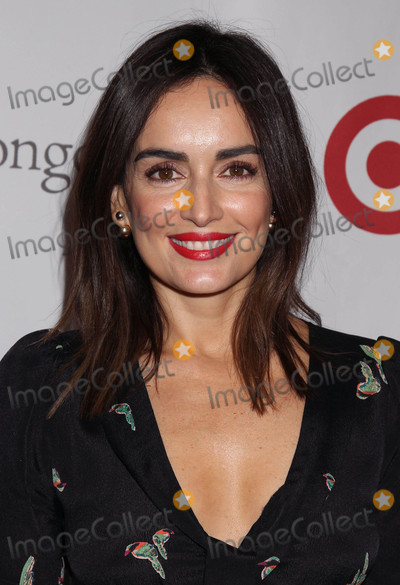 Ana De la reguera Photo - Photo by REWestcomstarmaxinccomSTAR MAX2016ALL RIGHTS RESERVEDTelephoneFax (212) 995-1196111016Ana de la Reguera at The 5th Annual Eva Longoria Foundation Dinner at Four Seasons Hotel in Beverly Hills California
