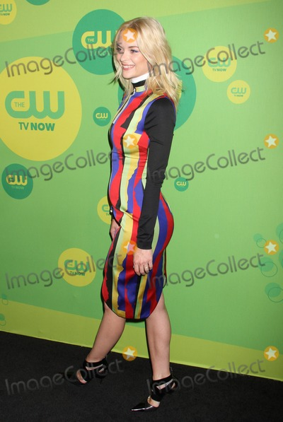 Jaime King Photo - 16th May 2013  Jaime King attends The CW Networks New York 2013 Upfront Presentation at The London Hotel in New York City USAKGC-125starmaxinccom