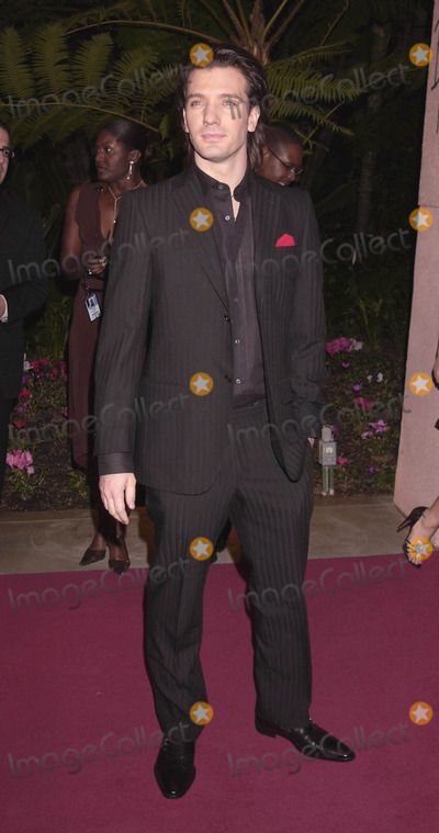 JC Chasez Photo - Galaxystarmaxinccom 20042704JC Chasez at a Pre-Grammy Party(CA)