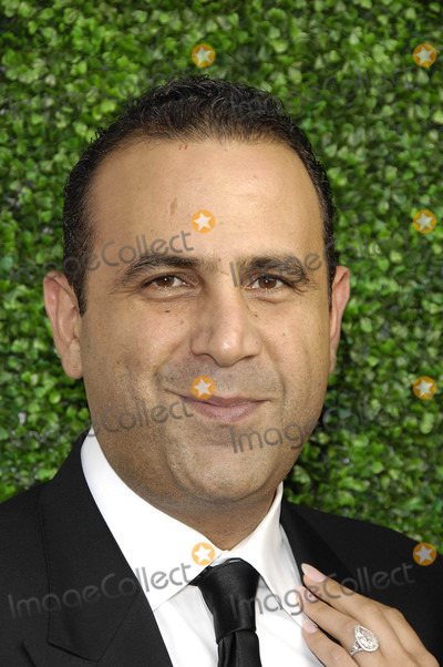 Sam Nazarian Photo - Photo by Michael GermanastarmaxinccomSTAR MAX2015ALL RIGHTS RESERVEDTelephoneFax (212) 995-11965515Sam Nazarian at The UCLA Younes  Soraya Nazarian Center For Israel Studies Fifth Annual Gala(NYC)