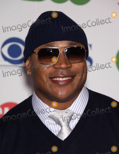 LL Cool J Photo - LL Cool J at the CBS CW and Showtime TCA Party (Beverly Hills CA) 8311