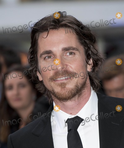 Christian Bale Photo - Photo by KGC-178starmaxinccom2012STAR MAXALL RIGHTS RESERVEDTelephoneFax (212) 995-119671812Christian Bale at the premiere of The Dark Knight Rises(London England)US syndication only