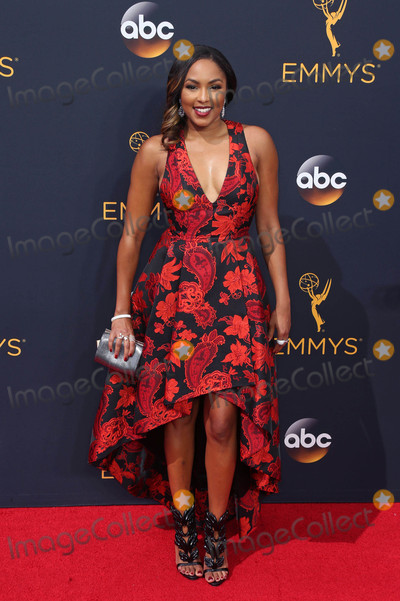 Alicia Quarles Photo - Photo by REWestcomstarmaxinccomSTAR MAX2016ALL RIGHTS RESERVEDTelephoneFax (212) 995-119691816Alicia Quarles at The 68th Emmy Awards in Los Angeles CA