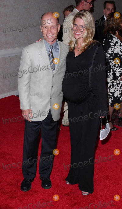 Scott Hamilton Photo - Photo by Lee RothSTAR MAX Inc - copyright 200381903Scott Hamilton and wife Tracie at the 2003 Runway For Life Fashion Show benefitting St Jude Childrens research Hospital(Beverly Hills CA)