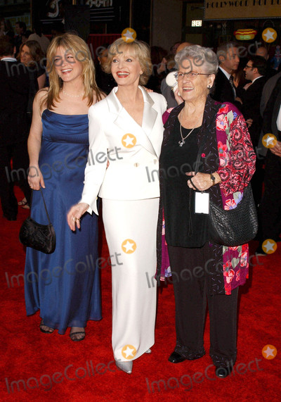 Susan Olsen Photo - Photo by Lee RothSTAR MAX Inc - copyright 2003ALL RIGHTS RESERVEDTelephoneFax (212) 995-11963162003Florence Henderson Ann B Davis and Susan Olsen at ABCs 50th Anniversary Celebration(Hollywood CA)