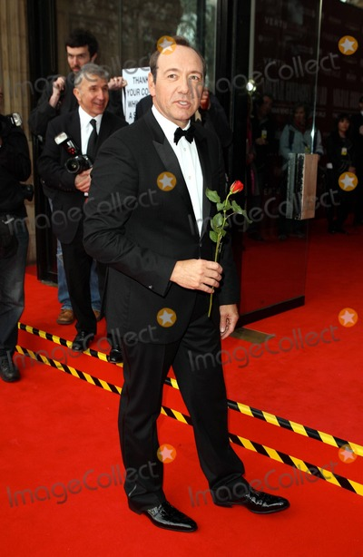 Mikhail Gorbachev Photo - Kevin Spacey at Mikhail Gorbachevs 80th Birthday Celebration held at Royal Albert Hall London UK 33011