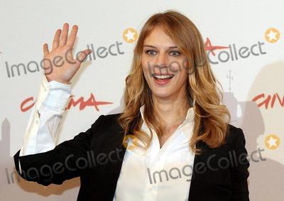 Antonia Liskova Photo - Antonia Liskova attends the photo call for Le Cose Che Restano during the 5th International Rome Film Festival Rome ITA 110410