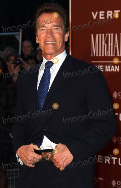 Mikhail Gorbachev Photo - Arnold Schwarzenegger at Mikhail Gorbachevs 80th Birthday Celebration held at Royal Albert Hall London UK 33011