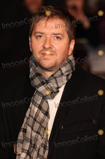Atli Orvarsson Photo - Composer Atli Orvarsson poses for photographers on the red carpet at the UK premiere of The Eagle directed by Kevin Macdonald and starring Channing Tatum Jamie Bell and Donald Sutherland held at Empire Leicester Square  Director Macdonalds past work includes State of Play and The Last King of Scotland London UK 030911