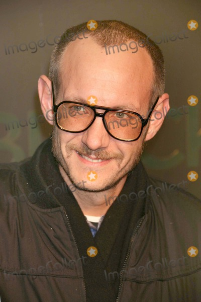 Terry Richardson Photo - New York NY 11-02-2006Terry Richardson attends the unveiling of Tom Fords new fragrance Tom Ford Black Orchid at Top of the RockDigital Photo by Lane Ericcson-PHOTOlinknet
