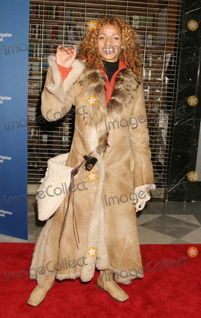 Michelle Hurd Photo - Michelle Hurd Arriving at the Premiere of the Court Tv Original Movie the Exonerated at the Museum of Television and Radio in New York City on 01-25-2005 Photo by Henry McgeeGlobe Photos Inc 2005