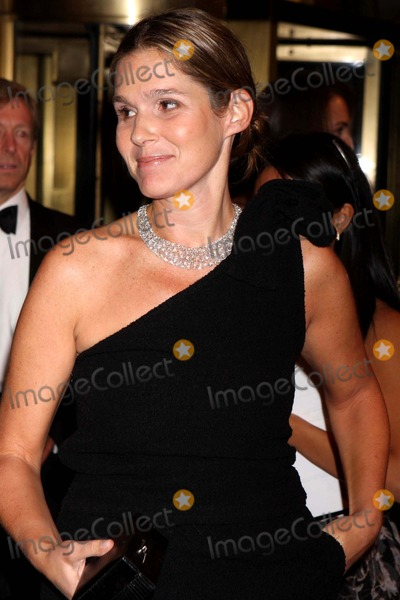 Aerin Lauder Zinterhofer Photo - Aerin Lauder Zinterhofer Arriving at the New Yorkers For Children Ninth Annual Fall Gala at Cipriani 42nd St in New York City on 09-16-2008 Photo by Henry McgeeGlobe Photos Inc 2008