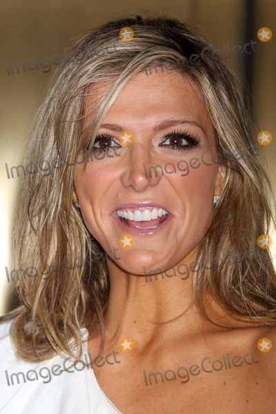 Debbie Matenopoulos Photo - Debbie Matenopoulos Arriving at the Fifth Anniversary of Fashion Rocks at Radio City Music Hall in New York City on 09-05-2008 Photo by Henry McgeeGlobe Photos Inc 2008