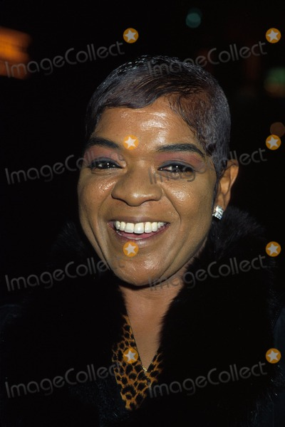 nell carter rosie o'donnell