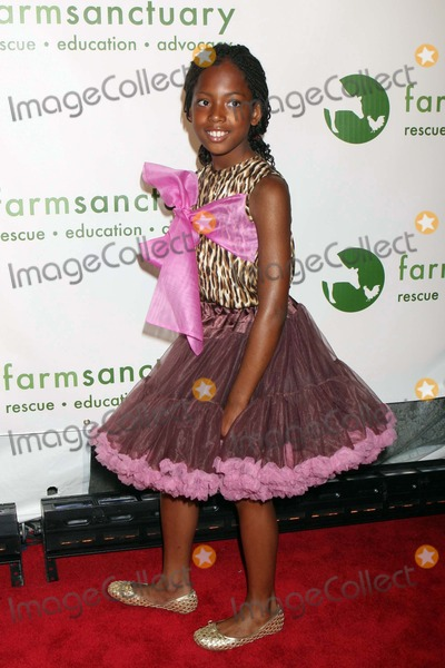 True Whitaker Photo - True Whitaker (Daughter of Forest Whitaker) Arriving at Farm Sanctuarys 2008 Gala For Farm Animals at Cipriani Wall Street in New York City on 05-17-2008 Photo by Henry McgeeGlobe Photos Inc 2008