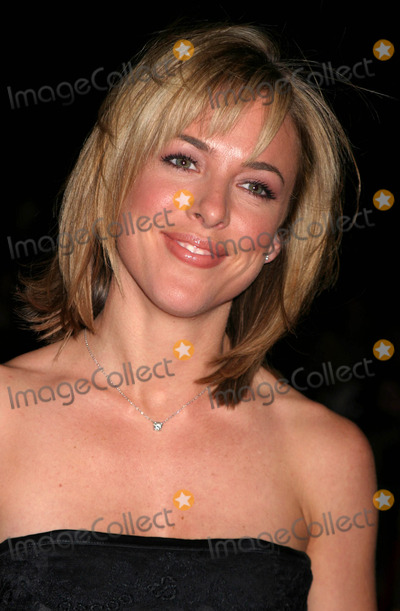 Amelia Henry Photo - Amelia Henry (Amy) Arriving at the Party After the Apprentice Finale at Trump Tower in New York City on April 15 2004 Photo by Henry McgeeGlobe Photos Inc 2004