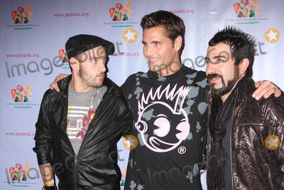 JACK MACKENROTH Photo - Preston Mackenroth Christiana7798JPGNYC  102409Jason Preston Jack Mackenroth and Kevin Christiana at the 2009 Elizabeth Glaser Pediatric AIDS Foundation Kids for Kids Family Carnival at Industria SuperStudiosDigital Photo by Adam Nemser-PHOTOlinknet