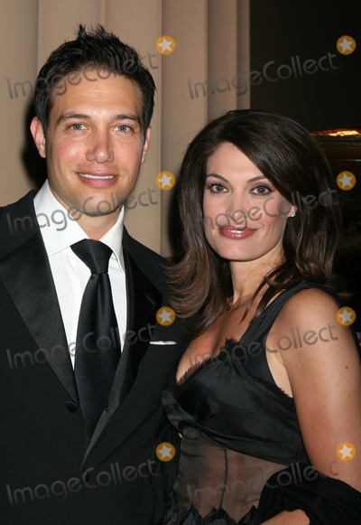 Kimberly Guilfoyle Photo - NYC  031108Eric Villency and Kimberly GuilfoyleAmerican Museum of Natural Historys annual WINTER DANCE sponsored by Roberto CavalliDigital Photo by Adam Nemser-PHOTOlinknet