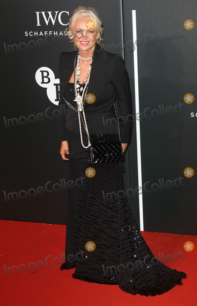 Amanda Eliasch Photo - Oct 06 2015 - London England UK - Amanda Eliasch attending BFI Luminous Fundraising Gala Guildhall