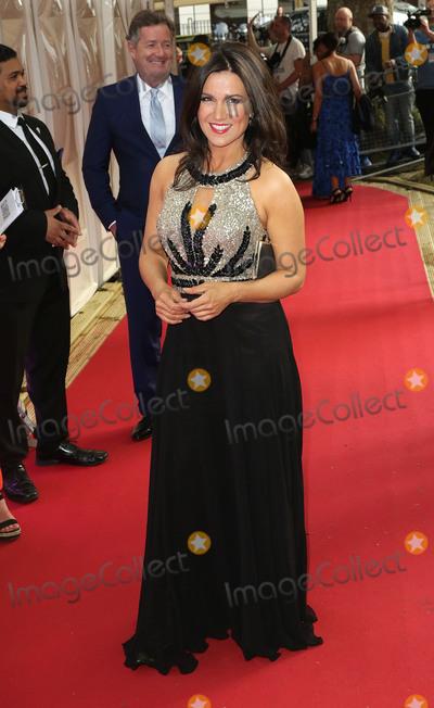 Susanna Reid Photo - June 7 2016 - Susanna Reid attending Glamour Women Of The Year Awards 2016 in Berkeley Square Gardens in London UK