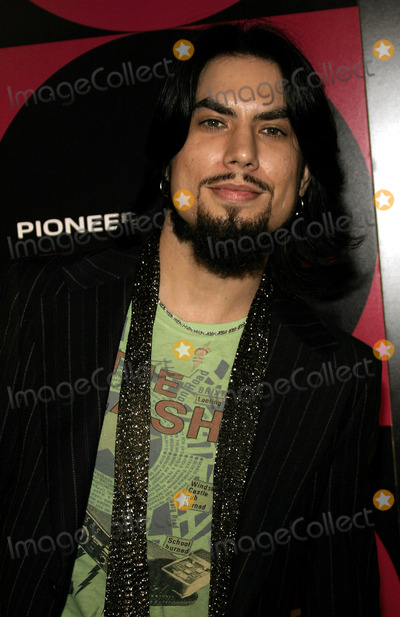 Dave Navarro Photo - Dave Navarro attends the Pioneer Electronics Automotive Navigation Systems Launch Party held at the Montmartre Lounge in Hollywood California United States on April 21 2005 Copyright 2007 by Popular Images