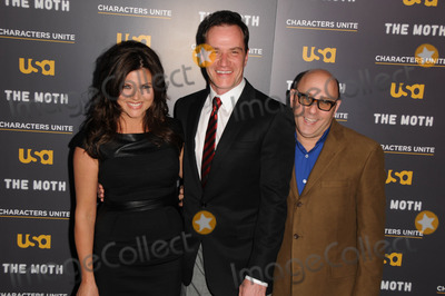 Tiffany Photo - Actress Tiffani Thiessen actor Tim DeKay and Willie Garson at the USA Networks and  A More Perfect Union Stories of Prejudice and Power screening at the Pacific Design Center on February 15 2012 in West Hollywood California