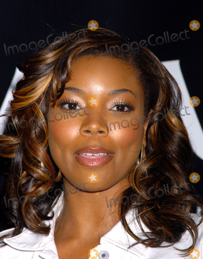 Gabrielle Union Photo - Gabrielle Union attending a party premiering The Movado Museum Automatic Art New York April 27 2004
