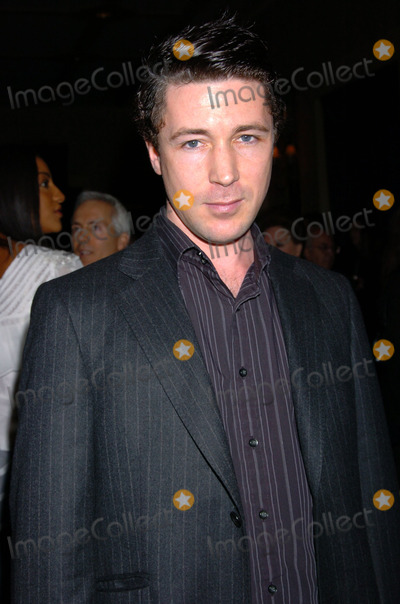 Aiden Gillen Photo - Aiden Gillen at the 70th Annual Drama League Awards Luncheon New York City May 14 2004