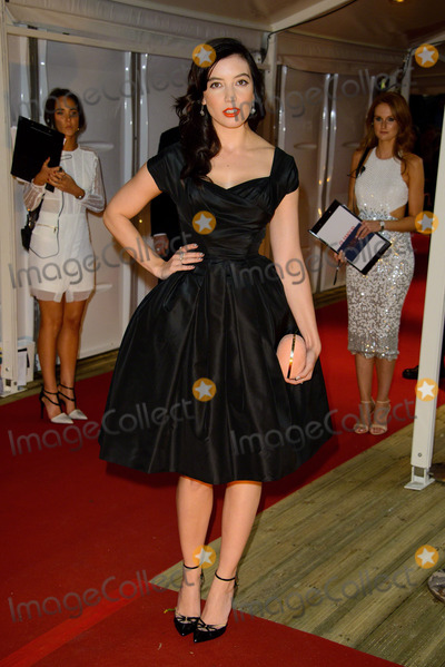 Daisy Lowe Photo - June 3 2014 New York CityDaisy Lowe attends the Glamour Women Of The Year Awards in Berkeley Square in June 3 2014 in London